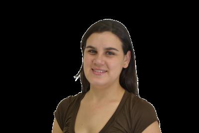 Laura Brenes Alfaro