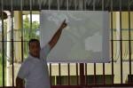 Comienza difusión de resultados en las comunidades de OSA